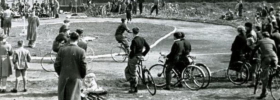 National Cycle Archive